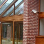 Weeton conservatory