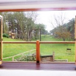 Bi Folding Doors Open Valley Views - Another successful project for a discerning client