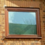 Another tilt and turn window