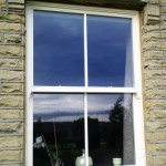 Classic Sash Window