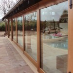 Sliding Patio Doors - Detail