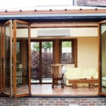 Openout Folding Sun Doors