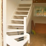 STAIRS open in situ