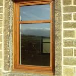 Idigbo Window Double Glazed